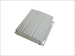 Aluminum Boxes From Extrusions
